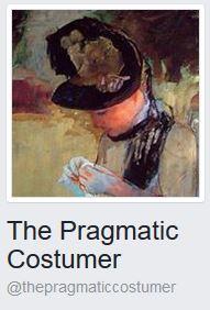 the pragmatic costumer facebook