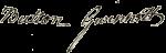 Button_Gwinnett_signature