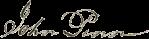 John_Penn_signature