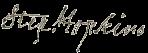 Stephen_Hopkins_signature