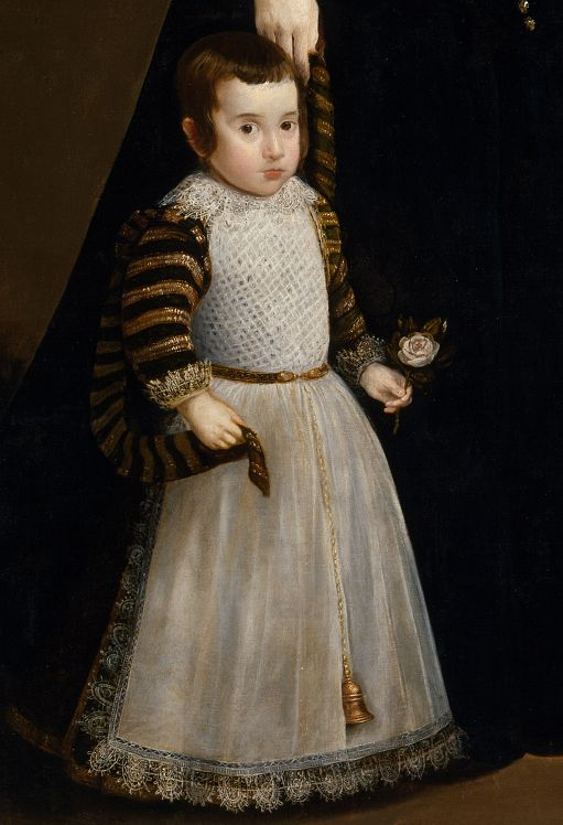 Playing Dress Up Kid S Clothing In The 17th Century The
