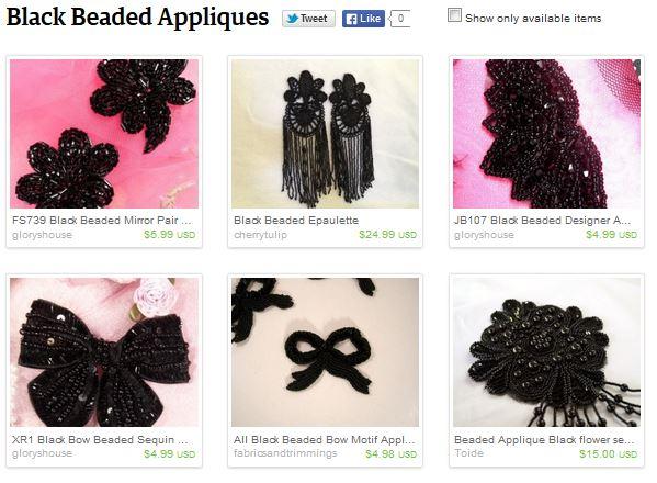 blackbeadedappliques