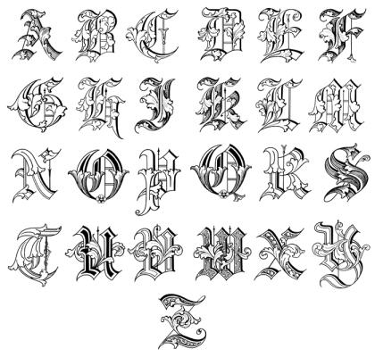 old-english-alphabet-a-z-10