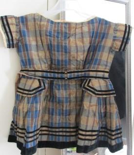 dress 1860s