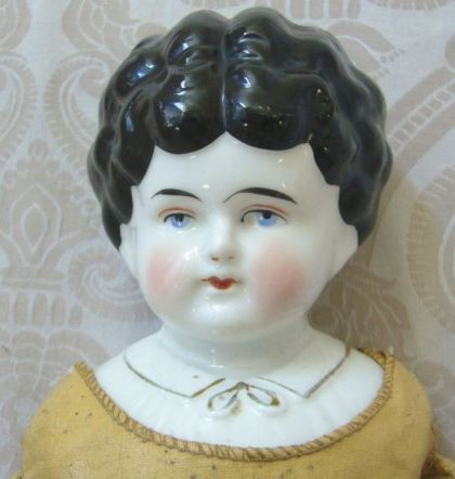 1890s china head doll