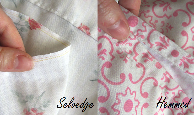From Bed To Bodice: What To Look For When Using Sheets For Fabric U2013 The  Pragmatic Costumer