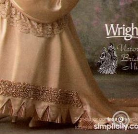 simplicity4244 ruching