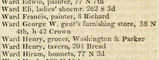1845 phil bis directory ward gents furnishings